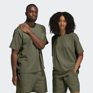 adidas Pharrell Williams Basics Tee (Gender Neutral)