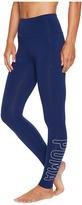 Puma Athletic Leggings Women's Casual Pants