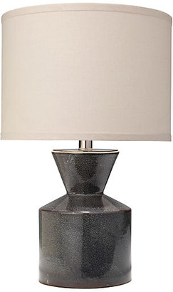 Jamie Young Berkley Table Lamp - Deep Blue