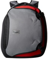 Crumpler The Dry Red No 5 Laptop Backpack