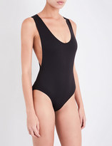 Three Graces London Elletra swimsuit