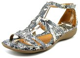 Naturalizer Women's Colleen Gladiator Sandal