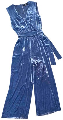 Intermix Blue Jumpsuit for Women