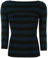 Tomas Maier striped sweater