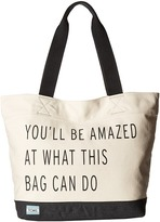 Toms You'll Be Amazed Tote
