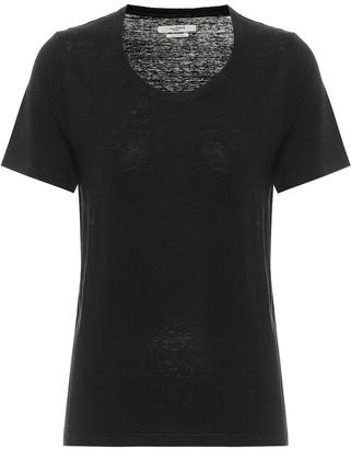 Etoile Isabel Marant Killian linen T-shirt
