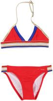 Little Marc Jacobs Triangle Bikini