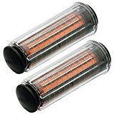 Emjoi Rotoshave Replacement Rollers 2 Pack by