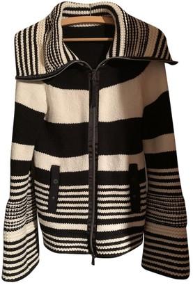 Marc Cain Cotton Jacket for Women
