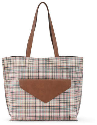 The Sak Elliott Lucca Delphine 2 in 1 Tote