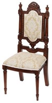 Toscano French Side Chair Design