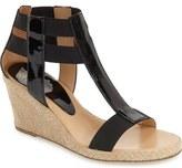 Andre Assous 'Pippi' Espadrille Wedge Sandal (Women)