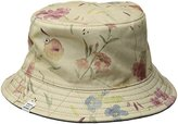 Herschel Men's Lake Bucket Hat