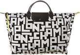 Longchamp Le Pliage Lgp Large Nylon Travel Tote