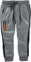 Osh Kosh Knit Pants (Toddler/Kid) - Grey - 5