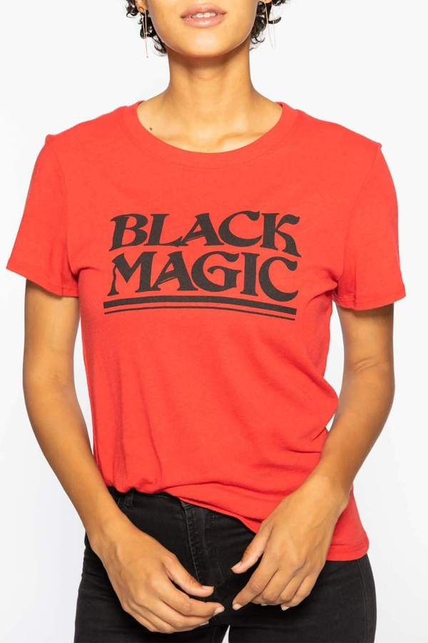 Sub Urban Riot Suburban riot Black Magic Tee