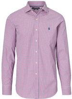 Ralph Lauren No-Iron Cotton Poplin Shirt