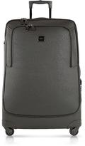 Bric's Magellano Black 32in Ultra Light Suitcase