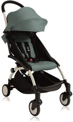 Baby Essentials Babyzen YOYO+ Black & White Frame 6 Months+ Stroller