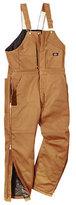 Dickies Men's Premium Insulated Bib Overall Short