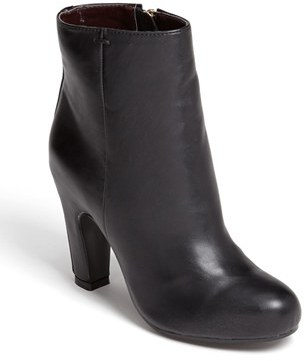 Report Signature 'Blanch' Bootie