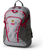 Classic Digital ClassMate Medium Backpack - Solid-Limelight Stripe Print