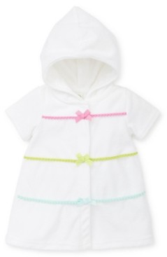 Little Me Baby Girls Multi Cover Up