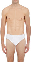 Zimmerli Men's Sea Island Slip Briefs