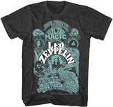 JCPenney Novelty T-Shirts Led Zeppelin Graphic Tee