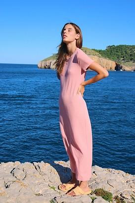 Fp Beach Simone Tee Dress