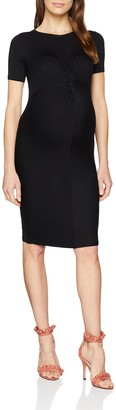 New Look Maternity Women's 5817870 Dress