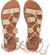 Billabong Women's BEACH BRIGADE GLADIATOR Sandal