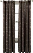 Martha Stewart MarthaWindowTM Hampton Leaf Rod-Pocket/Back-Tab Curtain Panel