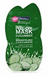 Freeman Facial Cucumber Peel- Off Mask Packette (6 Pieces) by Beauty Labs/pH Beauty Labs, Inc.