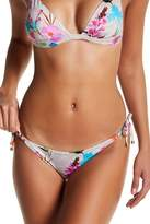 Vitamin A Tara Tie Side Bikini Bottoms