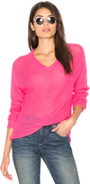 360 Sweater Xael V Neck Sweater