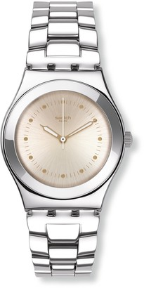 Swatch Women's Watch YLS197G