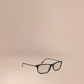 Burberry Square Optical Frames