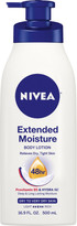 Nivea Extended Moisture Body Lotion