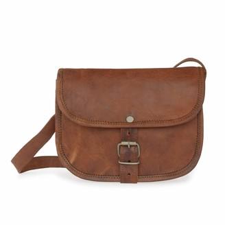 Vida Vida Vida Vintage Mini Mini Leather Bag