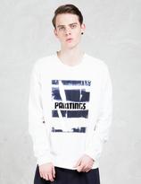 General Idea Basic Print Sweatshirts