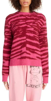 Marc Jacobs THE The Grunge Wool Sweater