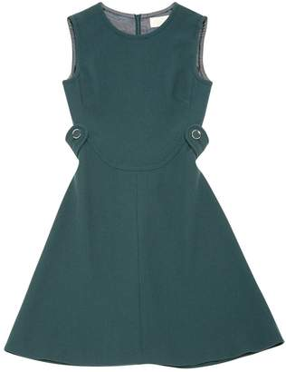 Goat \N Green Cloth Dresses