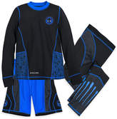 Disney Black Panther Three-Piece Set for Boys by Our Universe
