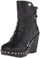 Harley-Davidson Women's Kendra Platform Boot