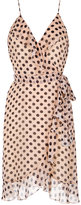 Nk polka dot dress
