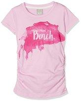 Bench Girl's Logo Tee T-Shirt,(Herstellergröße: 13-14)