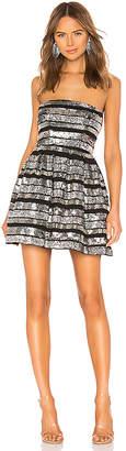 NBD X By X by Morrison Embellished Mini Dress