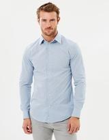 Armani Collezioni Modern Slim Fit Shirt