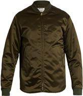 Acne Studios Mylon bomber jacket